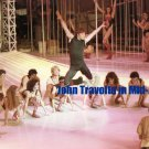 JOHN TRAVOLTA 'Staying Alive' On-Set 8x10 COLOR #1