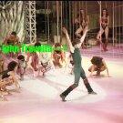 JOHN TRAVOLTA 'Staying Alive' On-Set 8x10 COLOR #2