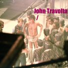 JOHN TRAVOLTA 'Staying Alive' On-Set 8x10 COLOR #4