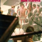 JOHN TRAVOLTA &#39;Staying Alive&#39; On-Set 8x10 COLOR #5