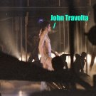 JOHN TRAVOLTA &#39;Staying Alive&#39; On-Set 8x10 COLOR #6