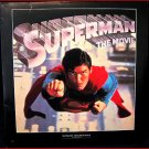 SUPERMAN: The Movie--Laserdisc--Sealed! 1978