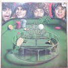 Pablo Cruise--'Part of The Game' Album