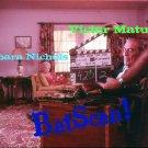WON TON TON 1975 Original Film & 5x7 Print!  Victor Mature, Barbara Nichols!