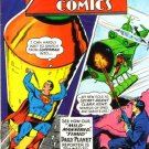 ACTION Comics #348...March 1967...Fine/Very Fine Condition!