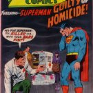 ACTION Comics #358...Jan 1968...Very Good/Fine Condition!