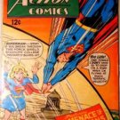 ACTION Comics #367...Sept 1968...Fine Condition!