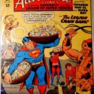 ADVENTURE  COMICS #360...Sept 1967...Very Fine/Near Mint Condition!