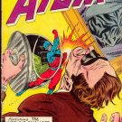 THE ATOM Comics #18...May 1965...Good/Very Good Condition!