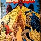 BATMAN Comics #167...Nov 1964...Very Good Condition!
