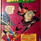 BATMAN Comics #169...Feb 1965...Very Good/Fine Condition