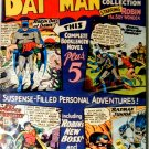 BATMAN Comics #185...Oct/Nov 1966...Fine Condition!