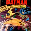 BATMAN Comics #188...December 1966...Very Fine Condition!