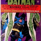 BATMAN Comics #195...September 1967...Fine Condition!