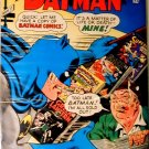 BATMAN Comics #199...February 1968...Very Fine Condition!