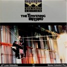 THE TOWERING INFERNO Laserdisc 1974 Sealed!