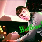 STAR TREK Original Film Slide AND Color 5x7 Photo#7 1969