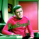 STAR TREK Original Film Slide AND Color 5x7 Photo#11 1969