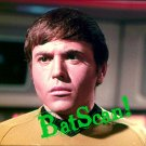 STAR TREK Original Film Slide AND Color 5x7 Photo#12 1969