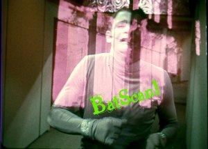 STAR TREK Original Film Slide AND Color 5x7 Photo#98 1969