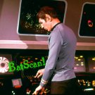 STAR TREK Original Film Slide AND Color 5x7 Photo#115 1968