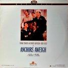 ANCHORS AWEIGH Laser Disc...Sealed!  Gene Kelly, Frank Sinatra & Kathryn Grayson  (1945)