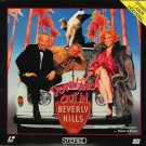 DOWN AND OUT IN BEVERLY HILLS Laser Disc (1986)...Sealed!!  Bette Midler, Nick Nolte...'Call 9-1-1!'