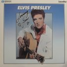 LOVING YOU Laser Disc (1957)...Like New...Elvis Presley AND Movie Prop Concert Ticket!