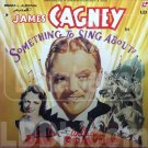 SOMETHING TO SING ABOUT Laser Disc (1937)...Like New...James Cagney, Evelyn Daw