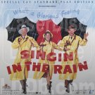 SINGIN' IN THE RAIN Laser Disc (1952)...Like New...Kelly, O'Connor, Reynolds!!