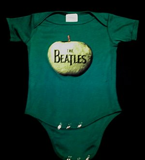 The Beatles Apple Infant Tee Size 18/24 Months