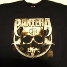 Pantera Metal Skull Tee Size Large