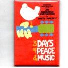 Woodstock Magnet