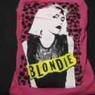 Blondie Debbie Tube Top Size Large