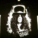 Slash Hat Tee Size Large