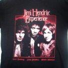 Jimi Hendrix Experience T-shirt Size Large