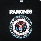 Ramones Hall of Fame Tee Size Medium