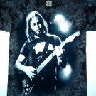 Pink Floyd David Gilmour Solo Tee Size Medium
