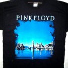 Pink Floyd Diver T-shirt Size X-Large