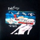 Pink Floyd Hooks The Wall Tee Size Large