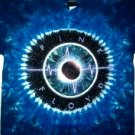 Pink Floyd Pulse T Dye Tee Size X-Large