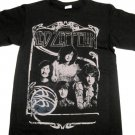 Led Zeppelin Band Tshirt Good Times Bad Times Size Large