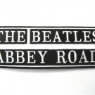 The Beatles Abbey Road Patch