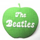 The Beatles Apple Patch