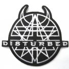 Disturbed Amulet Patch
