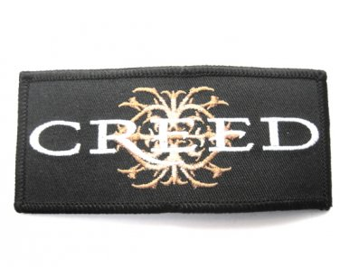 Creed Patch