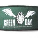 Green Day Flying Grenade Patch