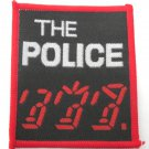 The Police Patch