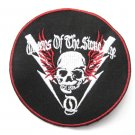 Queens of The Stone Age Patch