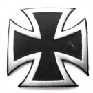 Iron Cross Patch